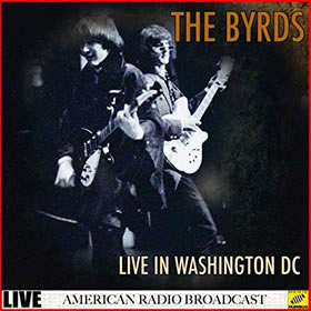 2019 Live in Washington DC – Live