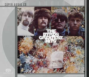 1967 The Byrds Greatest Hits