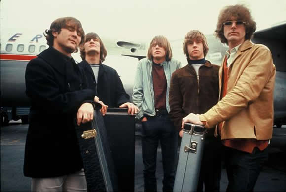 Byrds – The