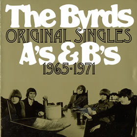 2012 The Byrds A's & B's