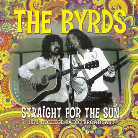 2013 Straight For The Sun – Bootleg Live