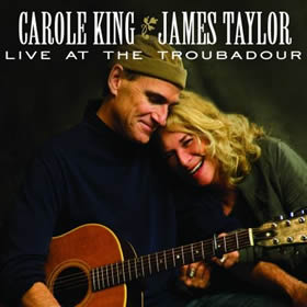 2010 Live At The Troubadour 1970
