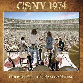 2014 CSNY 1974