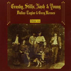 1970 Déjà Vu – 50th Anniversary Deluxe Edition