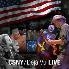 2008 Déjà Vu Live