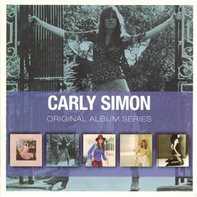 2011 Original Album Series: 1971-1975