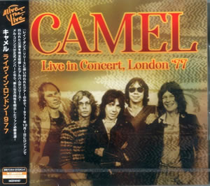 2019 Live In Concert London '77