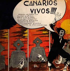 1972 Canarios Vivos