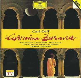 1985 Carmina Burana