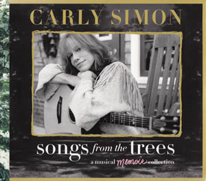 2015 Songs From The Trees – A Musical Memoir Collection