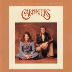 1995 Twenty-Two Hits Of The Carpenters