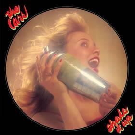 1981 Shake It Up