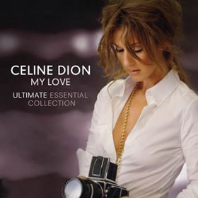 2008 My Love: Ultimate Essential Collection