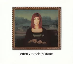 1999 Dov'e L'amore – CDS