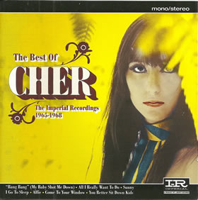 2007 The Best Of The Imperial Recordings 1965-1968