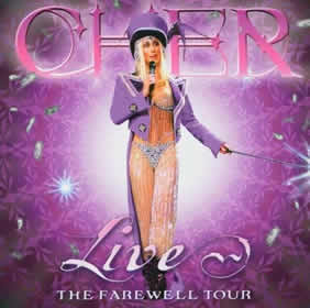 2003 The Farewell Tour