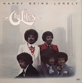 1977 Happy Being Lonely