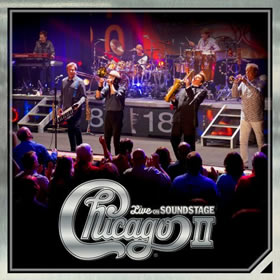 2018 Chicago II – Live On Soundstage