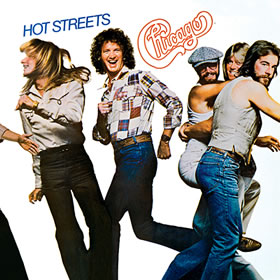 1978 Hot Streets (Expanded & Remastered)