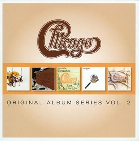 2013 Original Album Series Vol 2