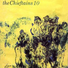 1981 Chieftains 10: Cotton-Eyed Joe
