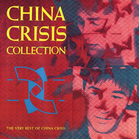 1990 Collection: The Very Best Of China Crisis