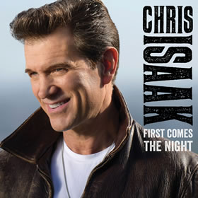 2015 First Comes the Night – Deluxe Edition