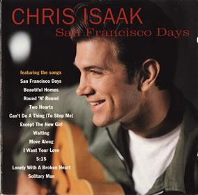 1993 San Francisco Days