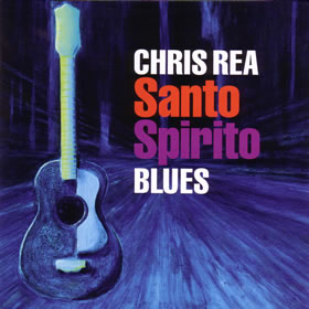 2011 Santo Spirito Blues