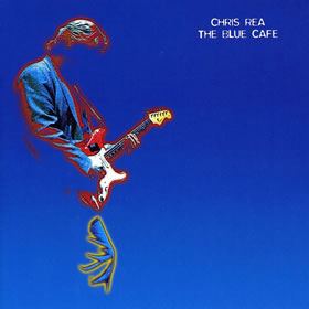 1998 The Blue Cafe