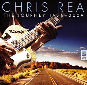 2011 The Journey 1978-2009