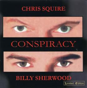 2000 & Billy Sherwood – Conspiracy