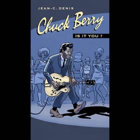 2017 BD Music Presents Chuck Berry