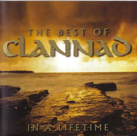 2003 The Best Of Clannad – In A Lifetime