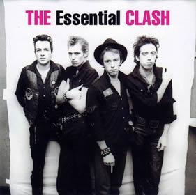 2003 The Essential Clash
