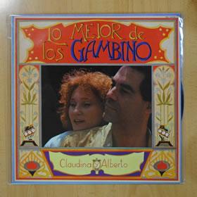 1980 Lo Mejor De Los Gambino