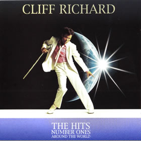 2008 The Hits: Number Ones Around The World 1959-1999