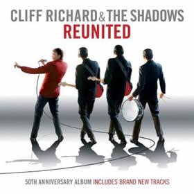 2009 & The Shadows – Reunited