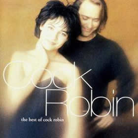 1991 The Best Of Cock Robin