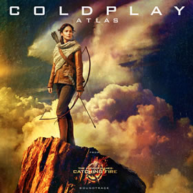 2013 Atlas (From The Hunger Games Catching Fire) – CDS