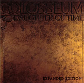 1970 Daughter Of Time