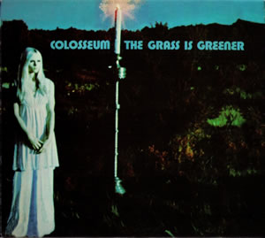 1969 The Grass Is Greener