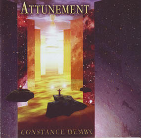 2000 Attunement