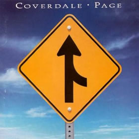 1993 Coverdale Page