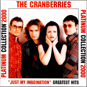 2000 Just My Imagination – Greatest Hits – Platinum Collection