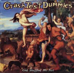 1993 God Shuffled His Feet