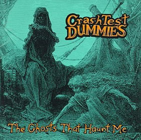 1991 The Ghosts That Haunt Me