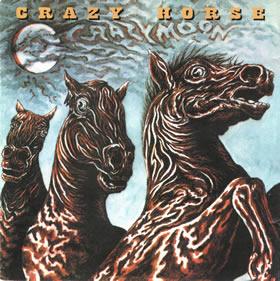 1978 Crazy Moon