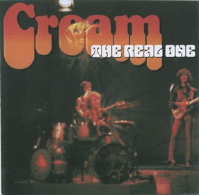 2015 The Real Ones Live at Grande Ballroom Detroit 1967