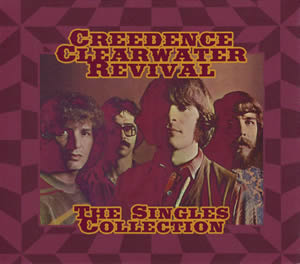 2009 The Singles Collection 1968-72